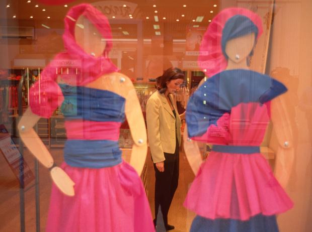 Фото №3 - Почему мы ненавидим шопинг