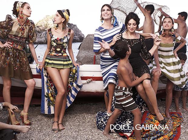 Фото №16 - 20 модных итальянок, о которых говорит весь мир