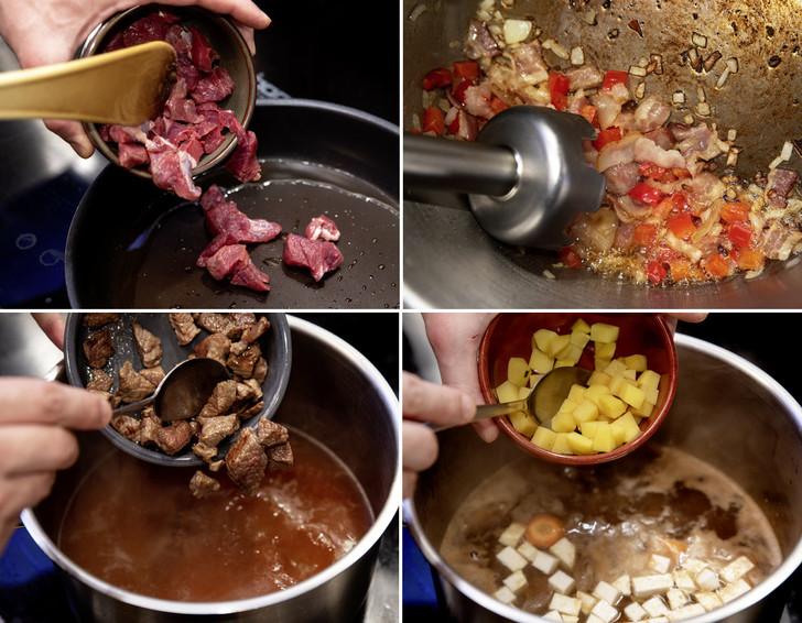 Фото №3 - Дело вкуса: мясо для патриота