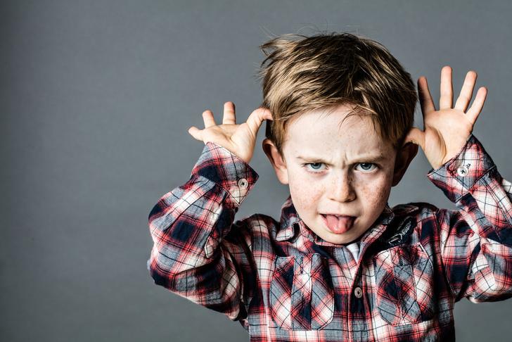 Вредные привычки у ребенка как отучить