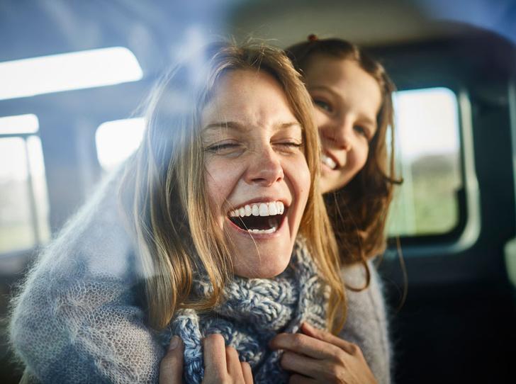 Фото №1 - Я очень рада: 12 способов стать еще счастливее
