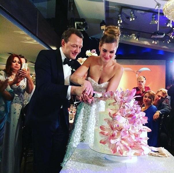 Фото №25 - Нюша, Меладзе, Пресняков и другие свадьбы 2017 года