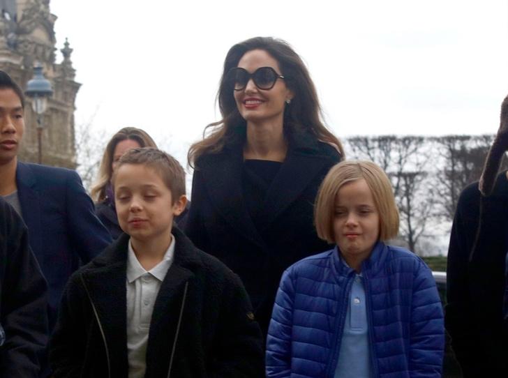 Фото №7 - Бейонсе, Клуни, Гримальди и еще 12 звездных родителей, воспитывающих двойню