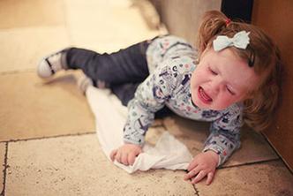 Фото №1 - Капризы ребенка: все, что родители должны об этом знать