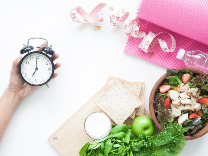 Фото №2 - Полный гид по интервальному голоданию: как 16 часов без еды помогут вам быстро сбросить вес