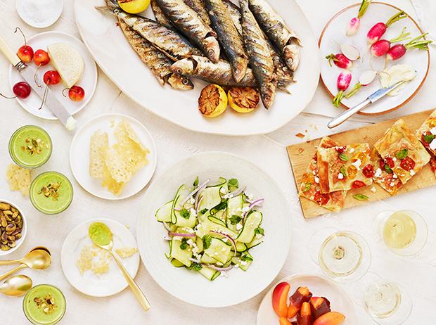 Фото №12 - Скажи мне, что ты ешь: что и как влияет на пищевые привычки