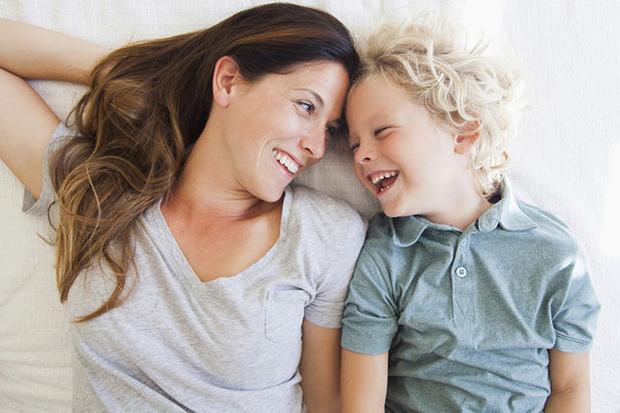 Фото №5 - Ты уже не маленький: 5 вопросов, которыми задаются родители подросшего ребенка