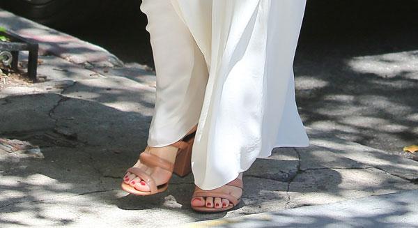 Фото №1 - Стиль звезд: Миранда Керр и ее идеальный летний образ