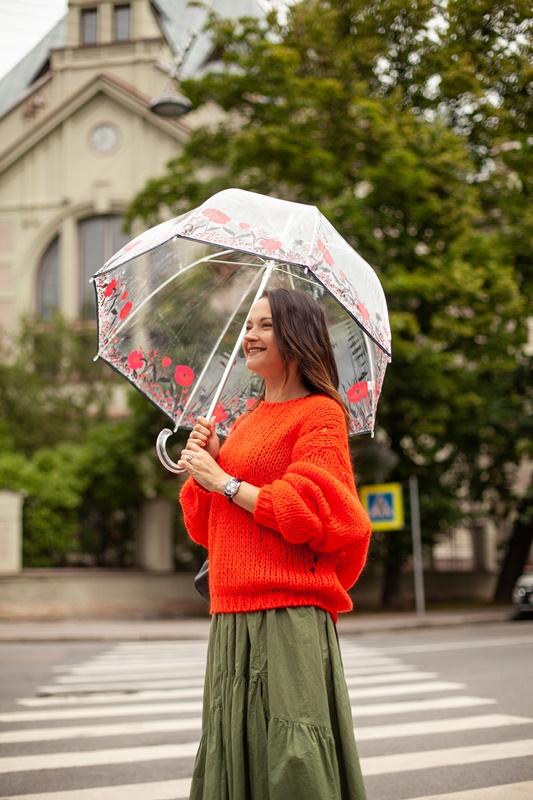 Фото №5 - Спастись от непогоды: 7 изобретений, помогающих укрыться от дождя