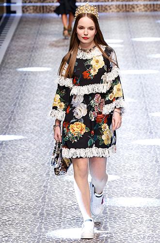 Фото №2 - Поколение «next»: почему мир моды вращается вокруг миллениалов