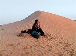 Фото №6 - Берберский след туарегов