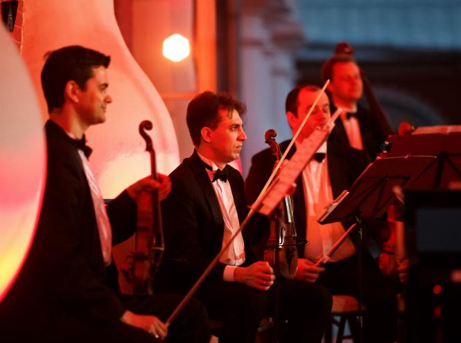 Фото №3 - «Опера во дворце»: солисты Большого Театра выступят под открытым небом