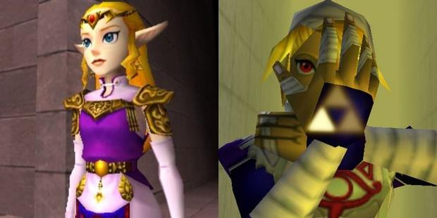 Фото №8 - The Legend of Zelda: какая ты Зельда по знаку зодиака