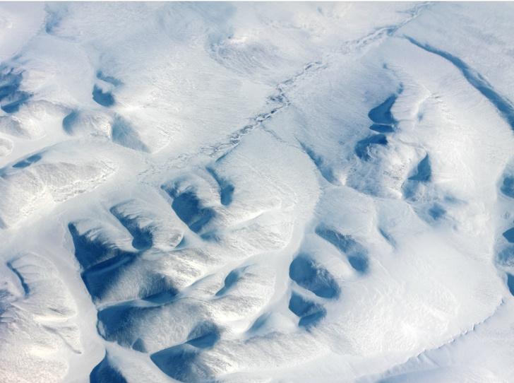 Фото №3 - Опаснее, чем коронавирус: какую угрозу скрывают в себе тающие ледники