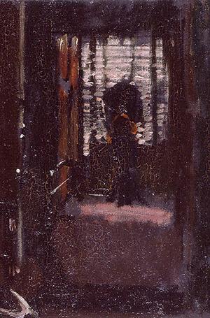 Фото №17 - Джек Потрошитель: неизвестный безумец, признанный художник или британский принц?