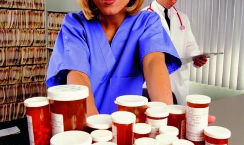 Фото №1 - ЗакС попросит губернатора обратить внимание на проблемы с лекарствами для диабетиков