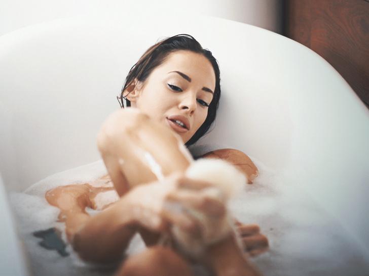 Фото №3 - 8 важных правил интимной гигиены, которые многие игнорируют
