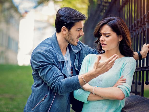 Фото №4 - «Слияние» или «зеркало»: 5 типов отношений в паре (и как над ними работать)