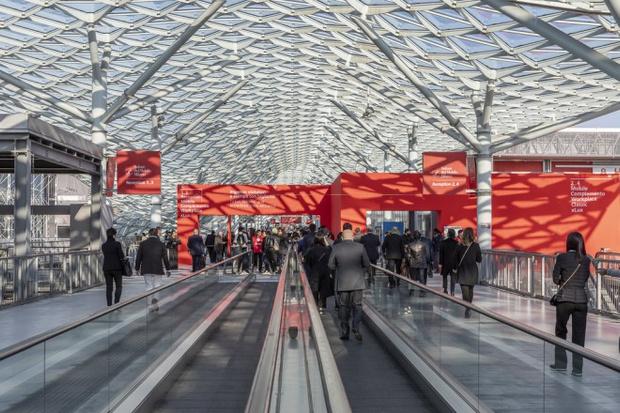 Фото №1 - Выставка Salone del Mobile.Milano 2021 состоится!