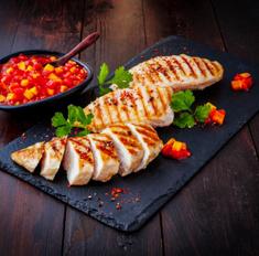 20 потрясающих блюд из куриной грудки, перед которыми вы не сможете устоять