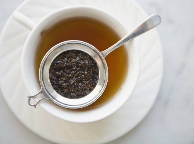 Фото №5 - Чайные плантации: как создается самый популярный напиток
