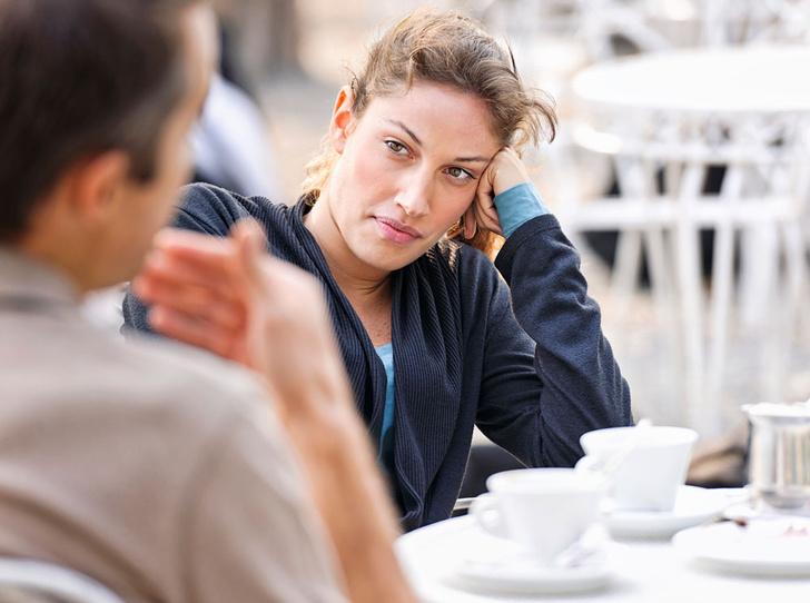 Фото №3 - 5 признаков того, что вы не готовы к отношениям