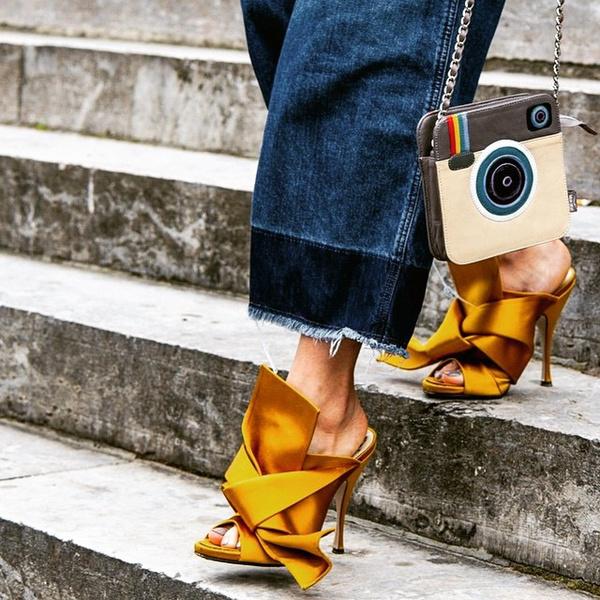 Фото №1 - 10 советов начинающим fashion-блогерам