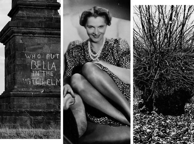 Фото №1 - «Кто положил Беллу в Ведьмин вяз?»: самое жуткое нераскрытое убийство Великобритании
