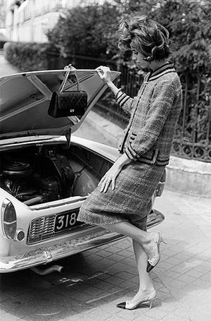 Фото №12 - Вещи-легенды: модное наследие Коко Шанель