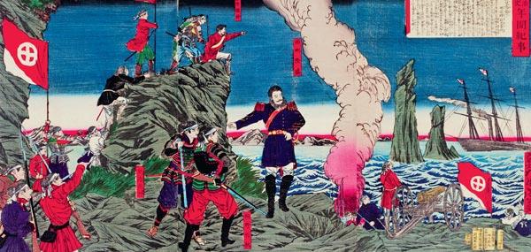 Фото №4 - Революция «за императора»