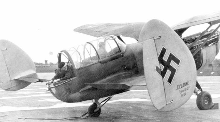 Фото №3 - «Вот уроды...»: 12 самых страшных самолетов XX века