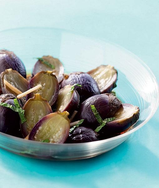 Фото №2 - Раскрась свою тарелку: летние продукты на любой цвет и вкус