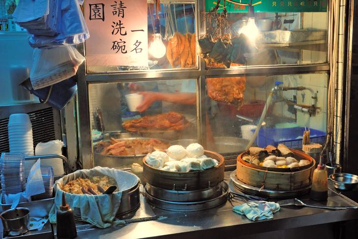 Фото №4 - Пельмень из Гонконга: пошаговый рецепт дим самов от мишленовского повара