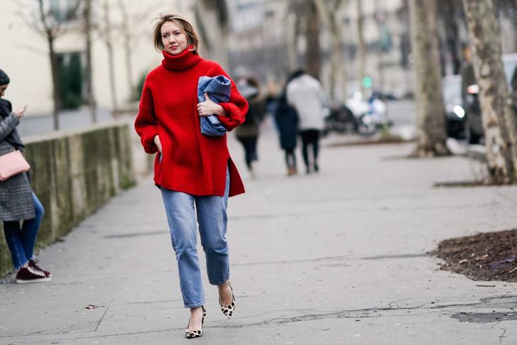Фото №9 - 9 вещей, которые есть в гардеробе жительницы Парижа