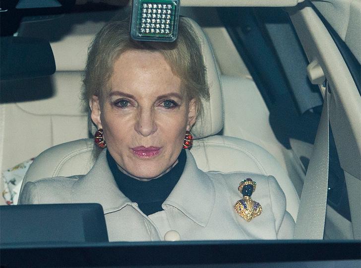 Фото №2 - Как герцогиня Меган «испортит» светские вечера принцессы Майкл Кентской