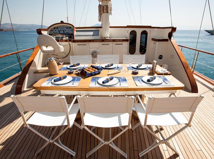 Фото №6 - Аренда яхты: что вы должны знать, планируя самостоятельный круиз