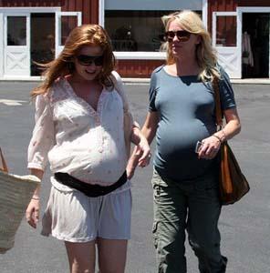Фото №1 - Диеты между беременностями опасны для будущих детей
