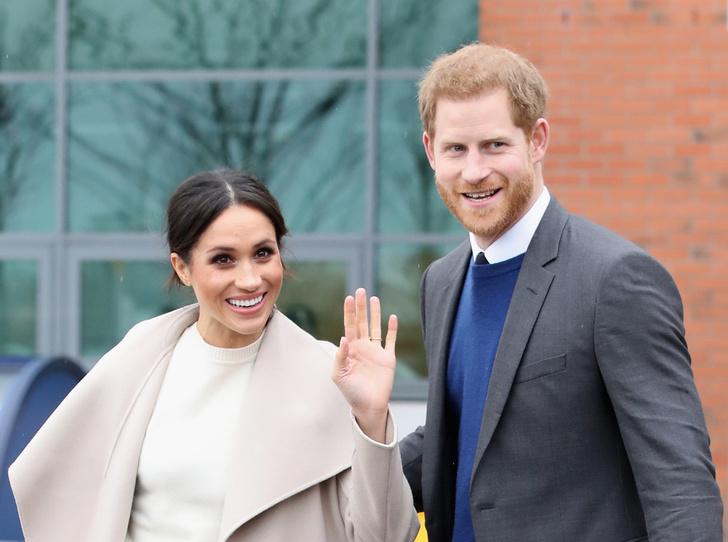 Фото №1 - Дресс-код на королевской свадьбе: в чем Гарри и Меган ожидают увидеть своих гостей