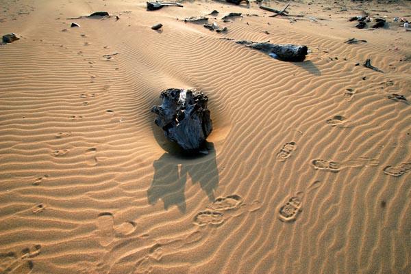Фото №5 - Железный камень для белого человека