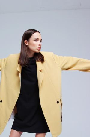 Фото №6 - «Хотелось бы поработать с Водяновой, Gucci, Милохиным»: как дизайнеры DNK прошли путь от хобби к успешному бренду