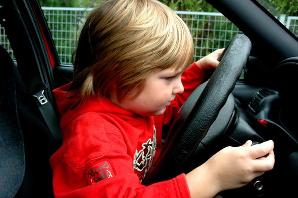 Фото №2 - 5 удивительных фактов о безопасности детей в автомобилях