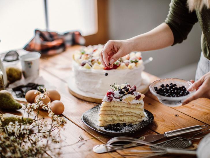 Фото №1 - 4 потрясающе вкусных десерта, с которыми справится даже начинающий кулинар