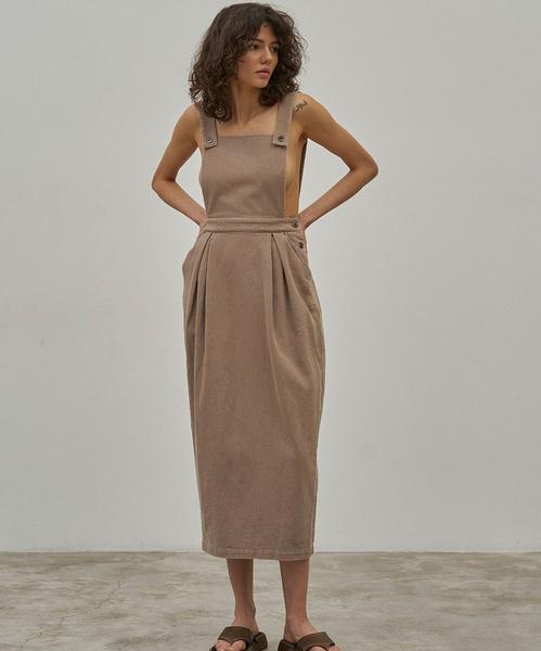 Фото №15 - Платье с открытой спиной: на работу, в отпуск и на летнее торжество