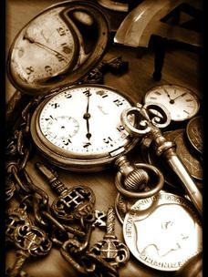 Фото №1 - Тест: Выбери часы, и мы скажем, сколько времени у тебя уйдет на достижение главной цели в жизни