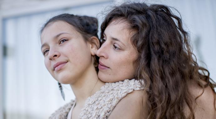 Кто кому мама: как родители меняются ролями с детьми