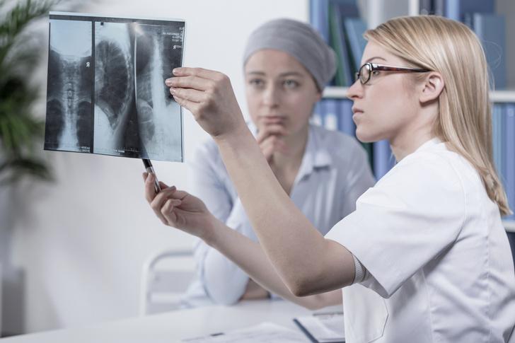 Онкология: что такое опухоль