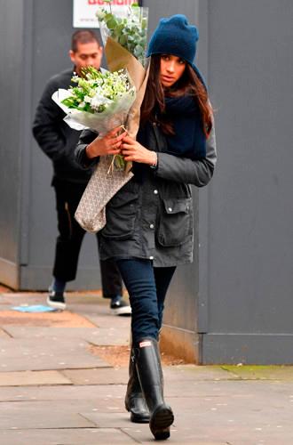 Фото №8 - Безупречная графиня: почему Меган Маркл стоит брать пример с Софи Уэссекской