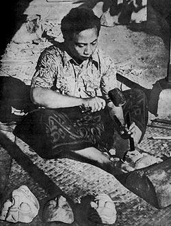 Фото №1 - Мастерская в тени баньяна