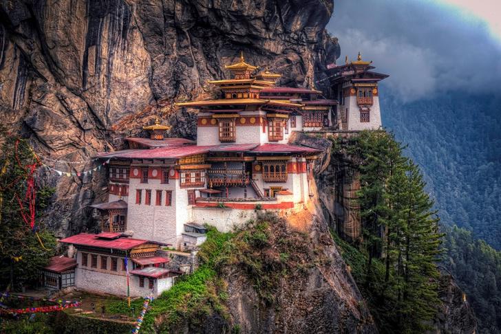 Фото №15 - От Дагестана до Бутана: 5 «бархатных» направлений для тех, кто устал от all inclusive