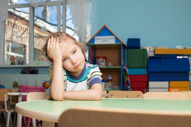Фото №2 - В ожидании сентября: курс подготовки ребенка к детскому саду